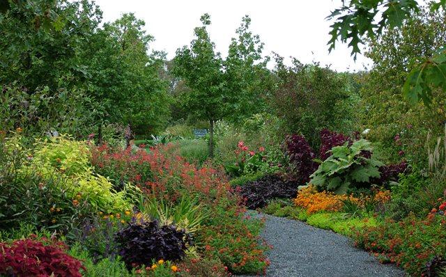 Photos Linden Hill Gardens Jerry Fritz Garden Design