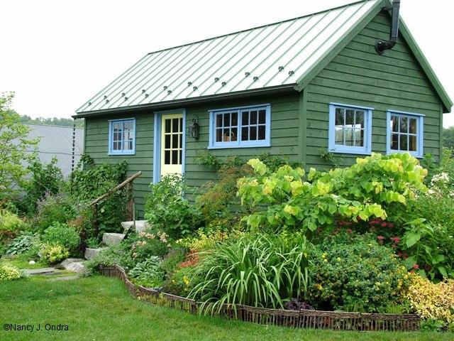 Garden Design With Cottage Garden Style On Pinterest Cottage Gardens,  Cottage With When To Plant