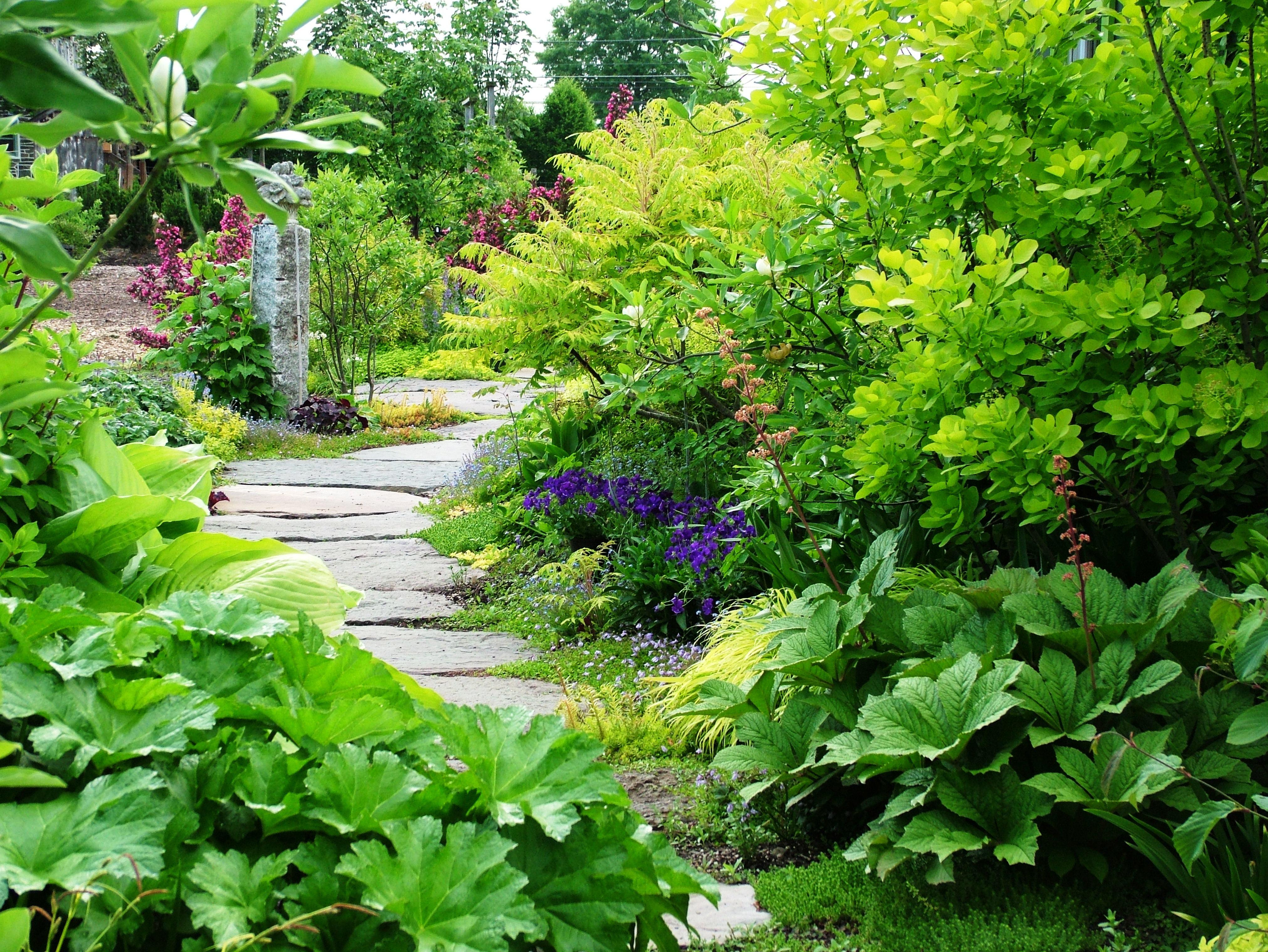 jerry fritz garden design