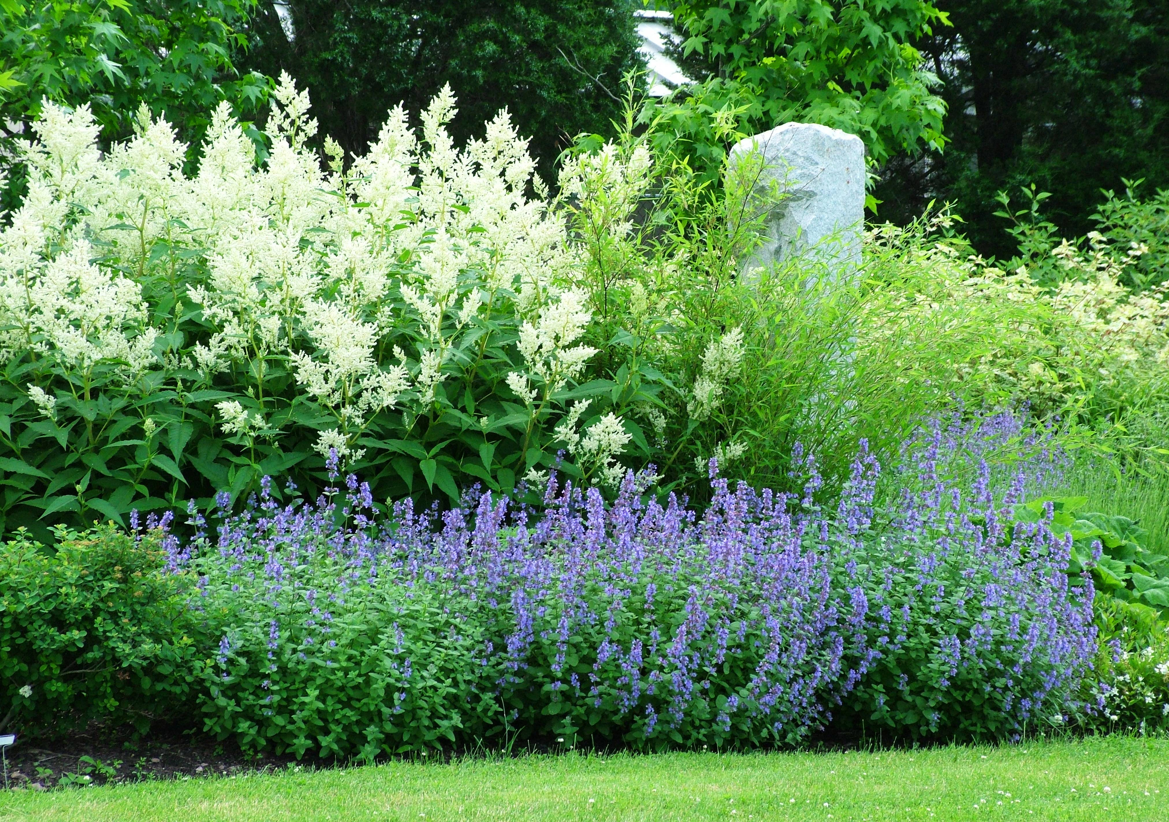 Garden Design On A Hill jerry fritz garden design   linden hill gardens & jerry fritz