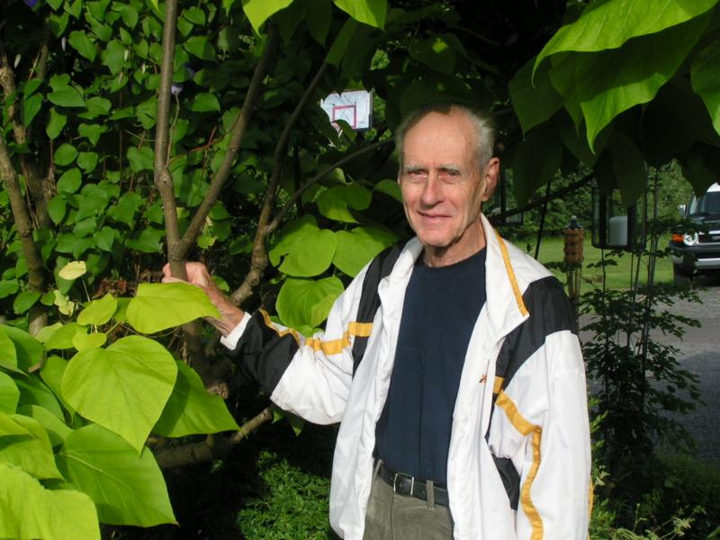 See Our Good Friend, Dave On Saturday, April 9th At Linden Hill Gardens  Where He Will Be Answering Your Gardening Questions And Also Offering His  Own Plants ...